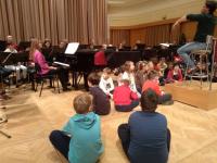 Obisk Slovenskega šolskega muzeja in Slovenske filharmonije